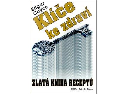 Edgar Cayce - Klíče ke zdraví