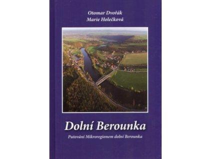 Dolní Berounka