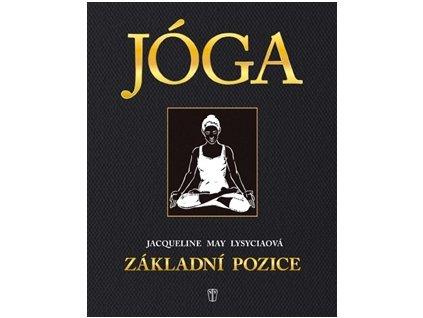 Jóga základní pozice