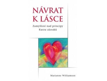 Návrat k lásce (kniha)