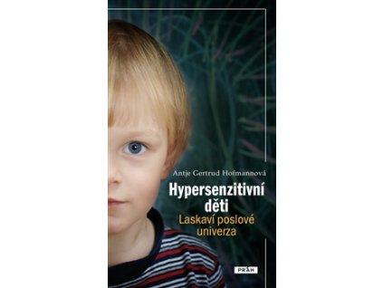 Hypersenzitivní děti