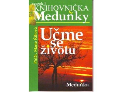 Knihovnička Meduňky - Učme se životu