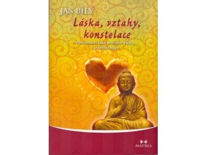 Láska, vztahy, konstelace
