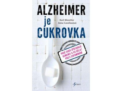 Alzheimer je cukrovka