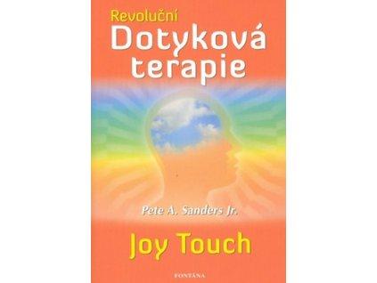 Revoluční dotyková terapie Joy Touch