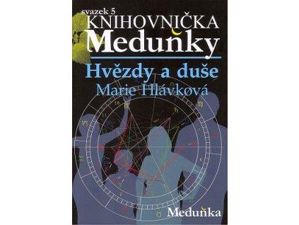 Knihovnička Meduňky - Hvězdy a duše