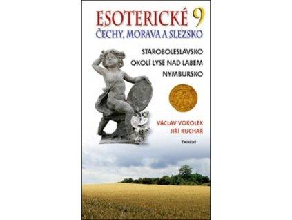Esoterické Čechy, Morava a Slezsko 9
