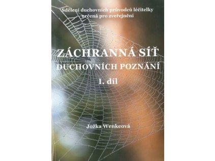 Záchranná síť duchovních poznání 1