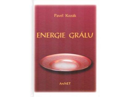 Energie grálu