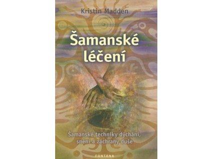 Šamanské léčení