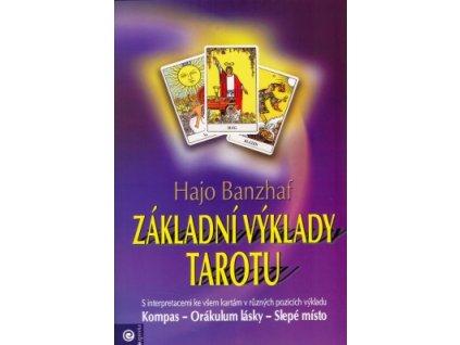 Základní výklady tarotu