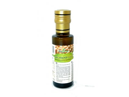 Bio olej arganový