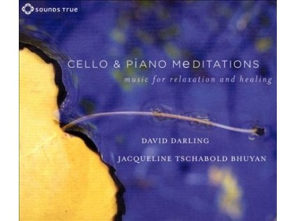 Cello and Piano Meditations