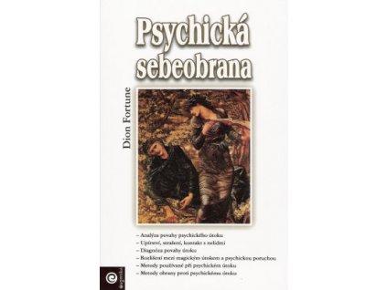 Psychická sebeobrana