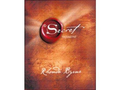 Tajemství - kniha (The Secret)