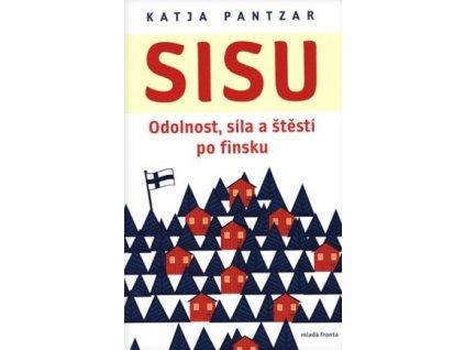Sisu odolnost, síla štěstí po finsku
