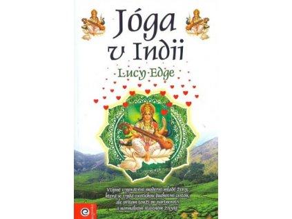 Jóga v Indii