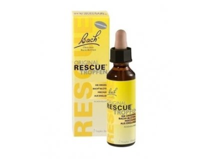 Bach Original Rescue, 20 ml