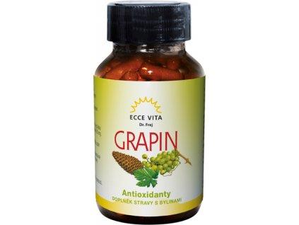 Grapin, 60 kapslí