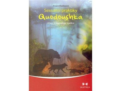 Quodoushka sexuální praktiky
