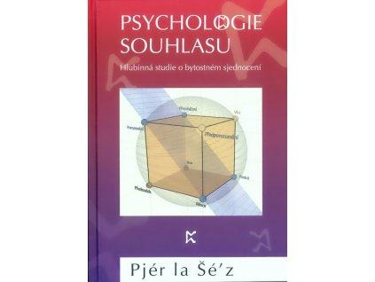 Psychologie souhlasu