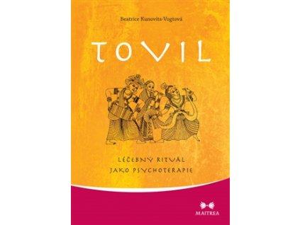 Tovil – Léčebný rituál jako psychoterapie