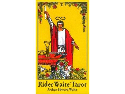 rider waite tarot1