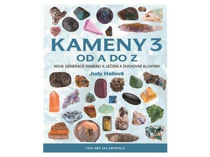 Kameny 3 od A do Z