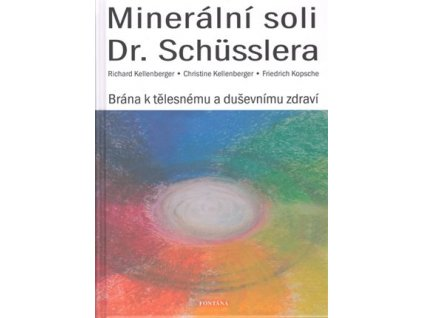 Minerální soli Dr. Schusslera