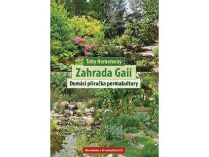 Zahrada Gaii
