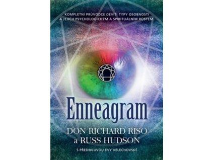 Enneagram – kompletní průvodce