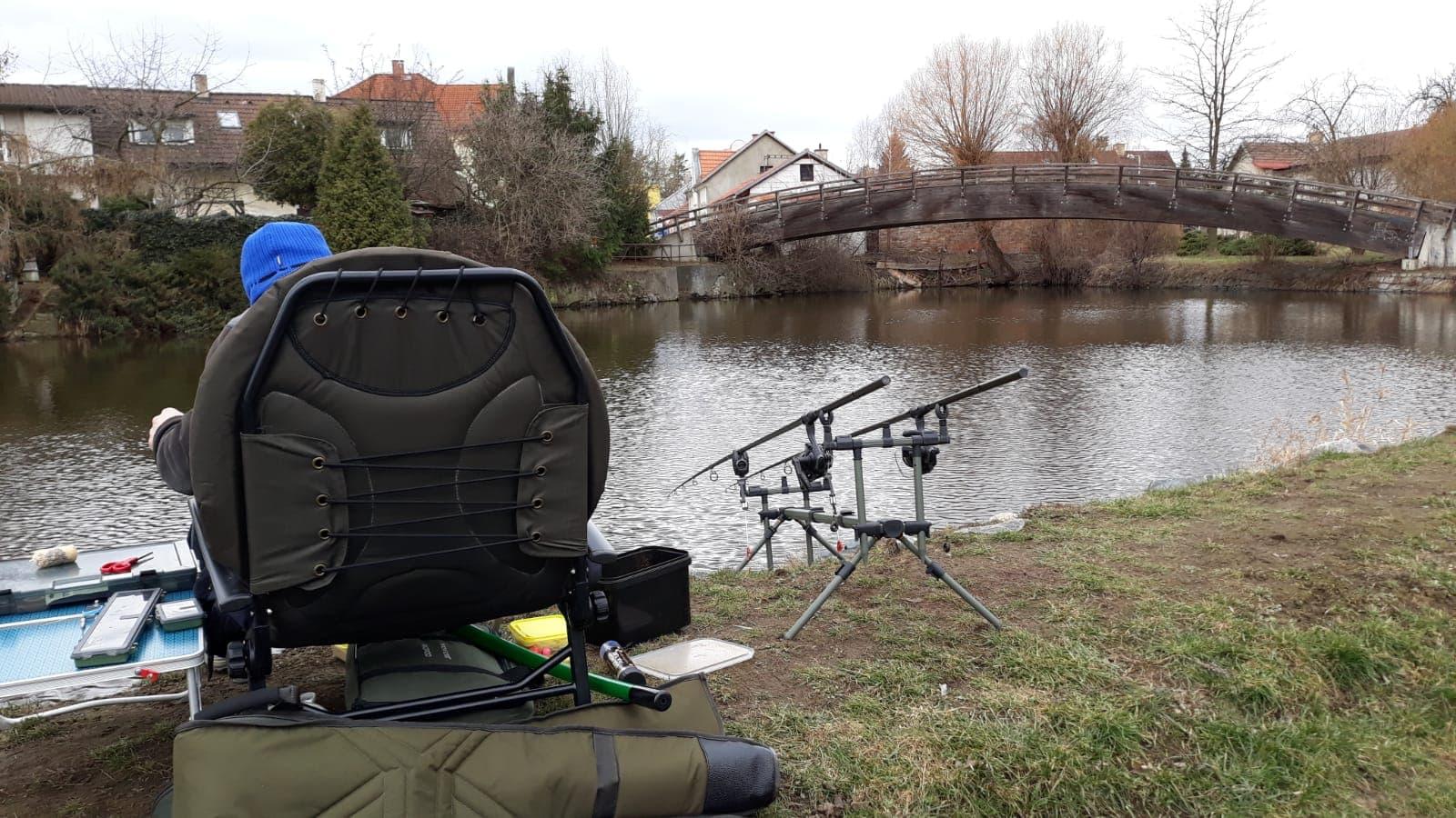 Urban Fishing