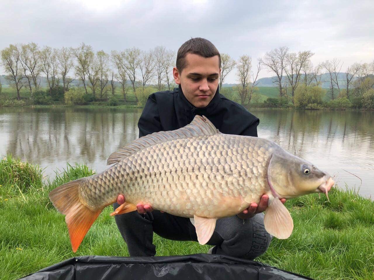 Sportovní rybolov Hruškov - Recenze, zkušenost, tipy a triky