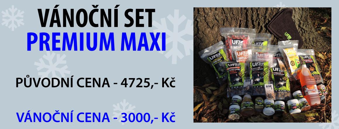 Set Maxi