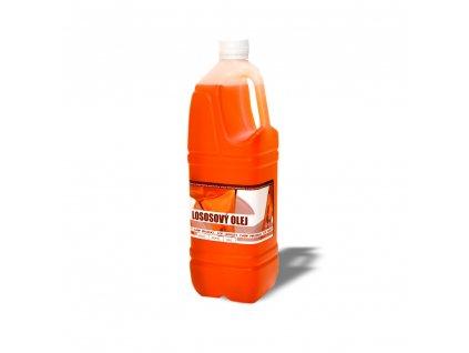 Lososový olej 1l
