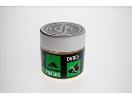 UFO POWDER - Ovoce