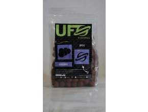 UFO X