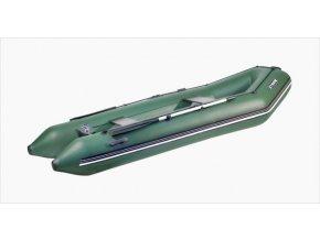 Nafukovací čluny model STK 300