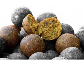 Boilies Bio Elements - Svěží ovoce