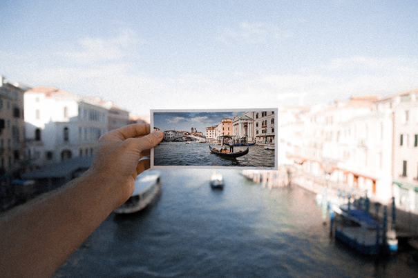 Fotografování a cestování – oblíbené koníčky i možné zdroje příjmu