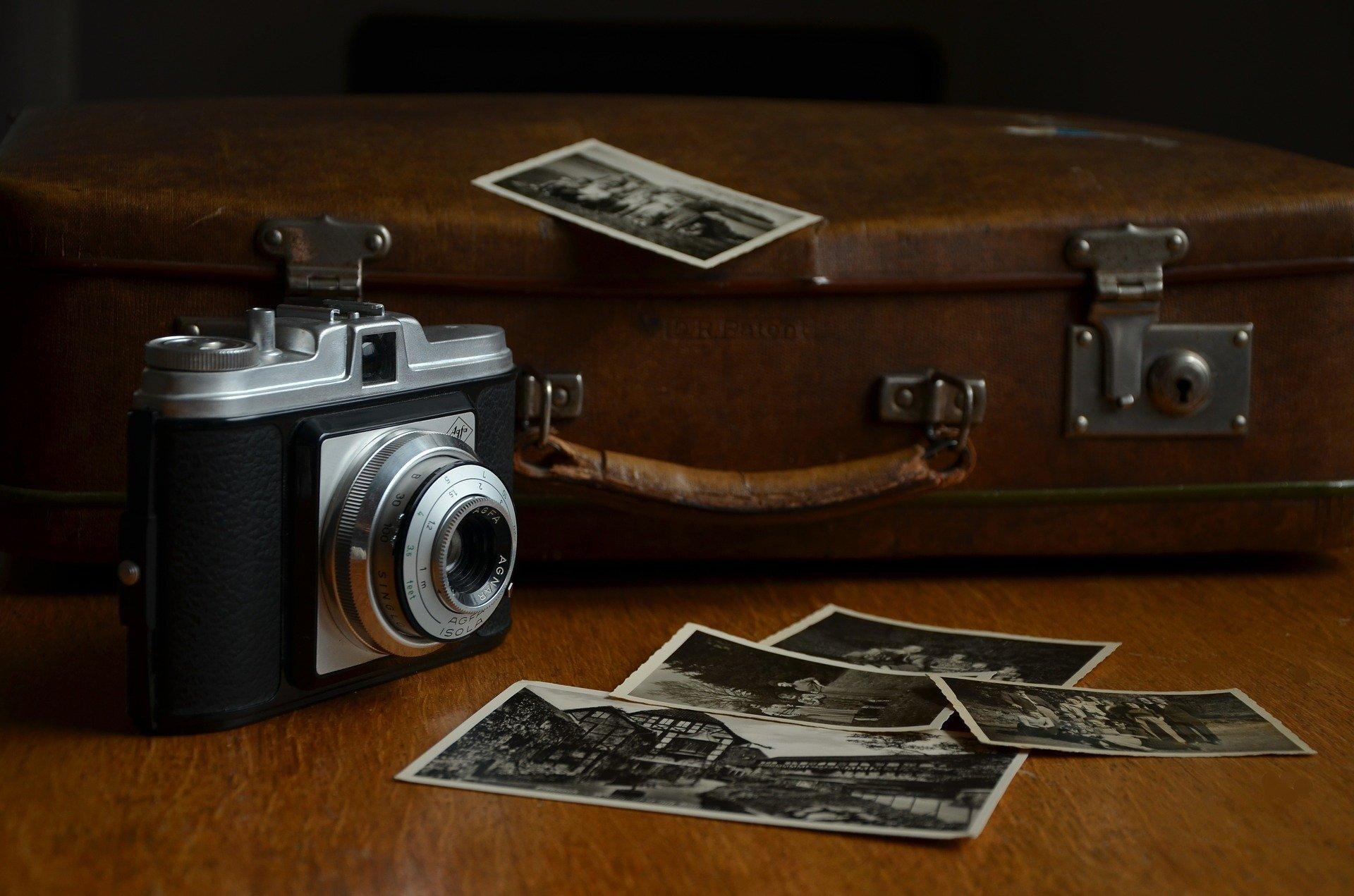 Jak vybrat ten nejlepší fotoaparát