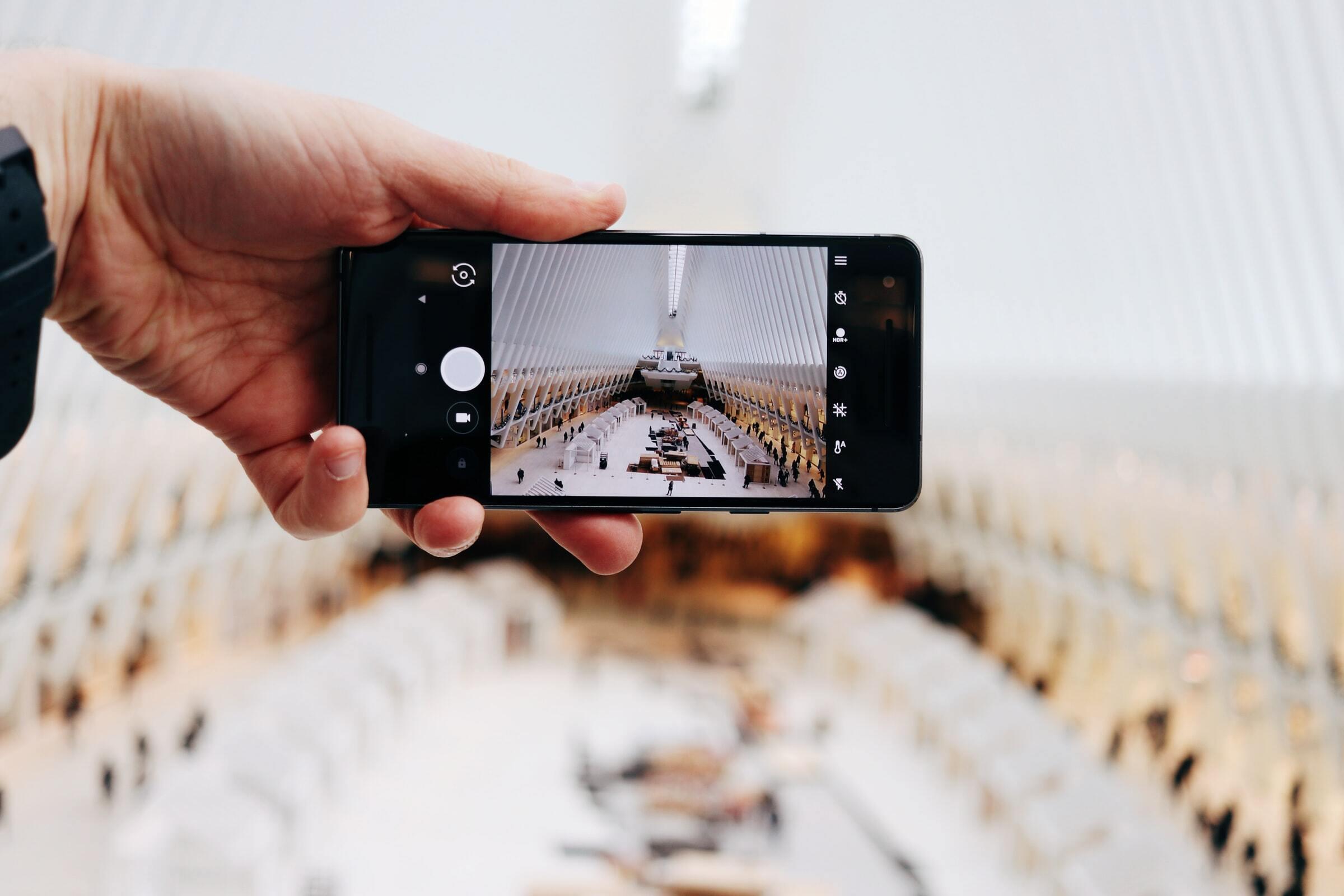 Jak importovat fotky do počítače z iPhone, Google nebo z foťáku?