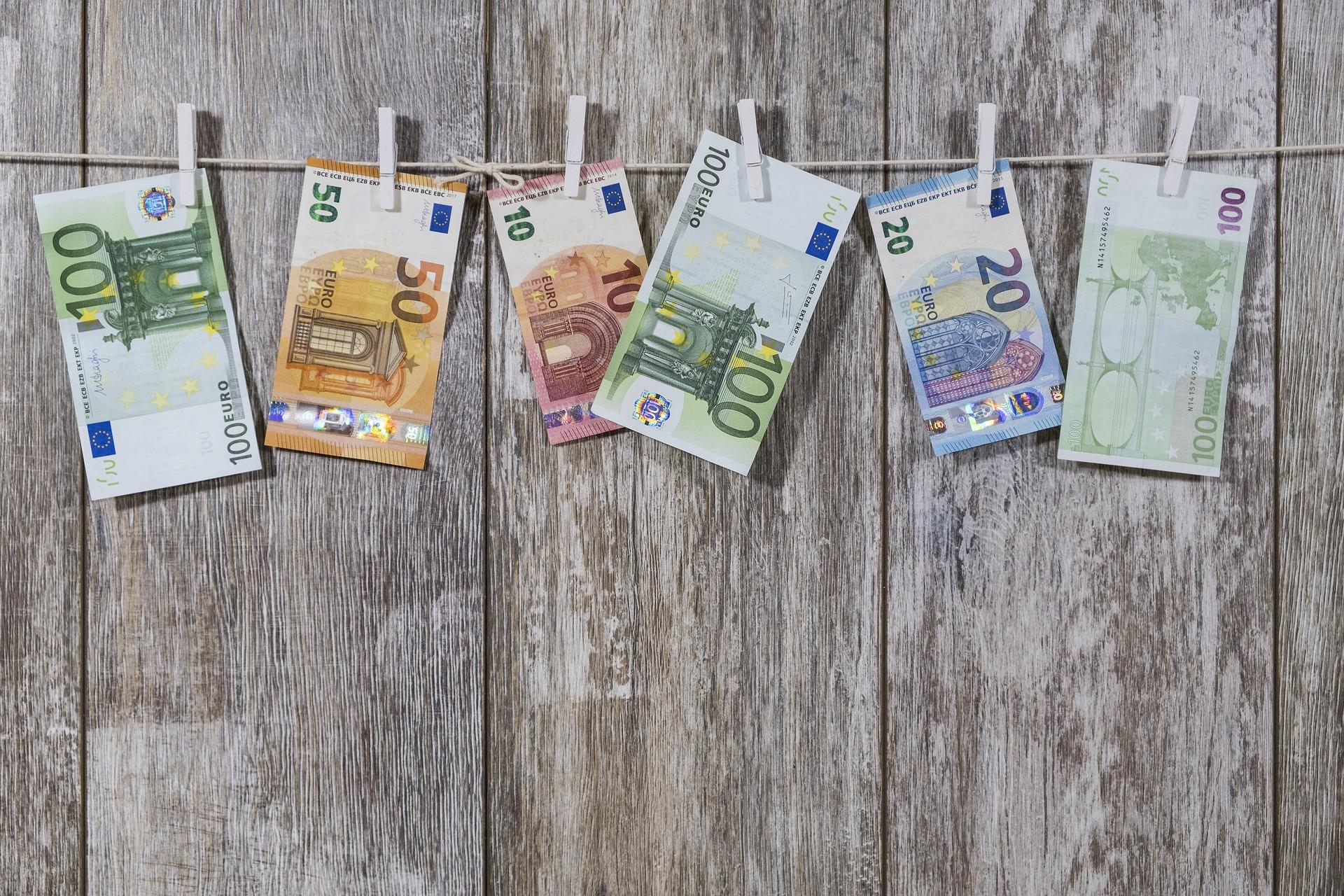 Jak složit peníze jako dárek?