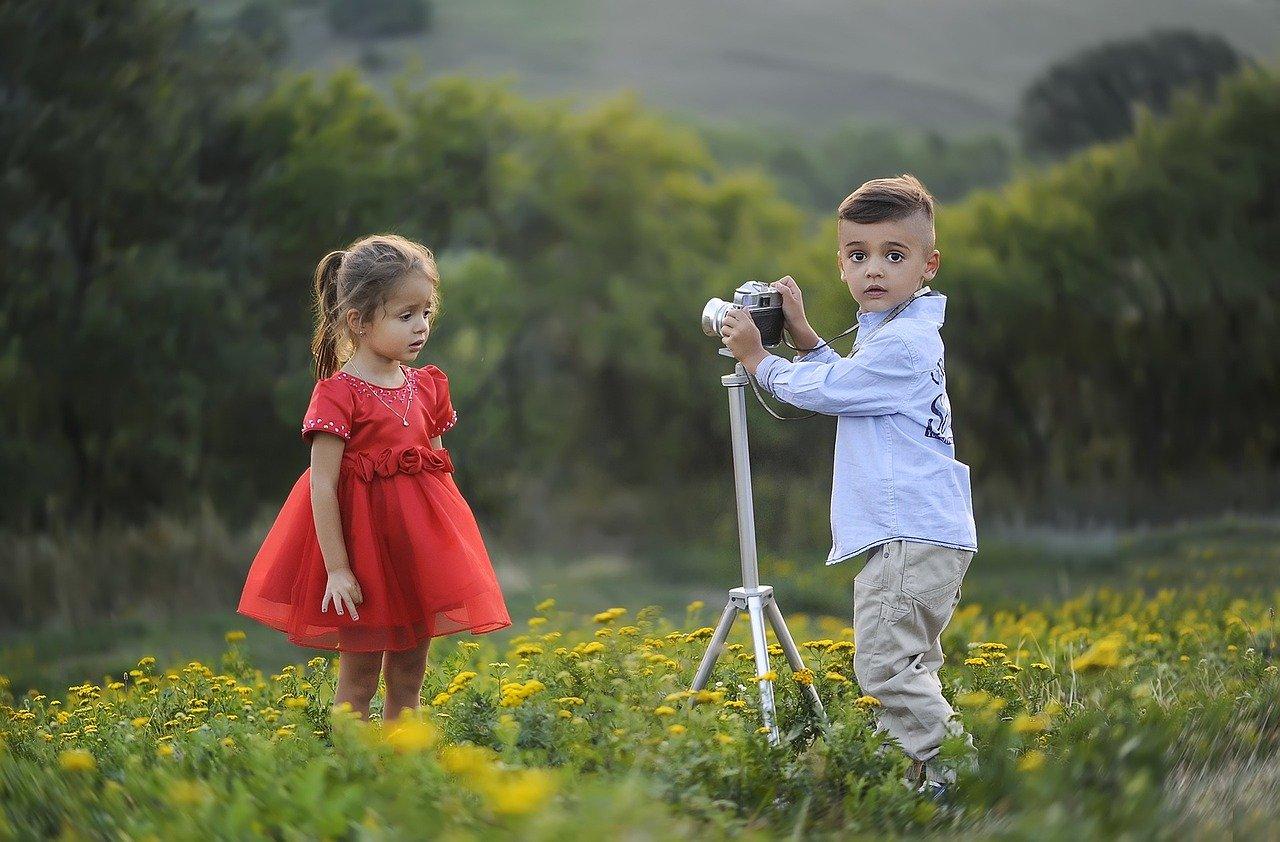 Jaké oblečení si vzít na focení rodinných fotografií?
