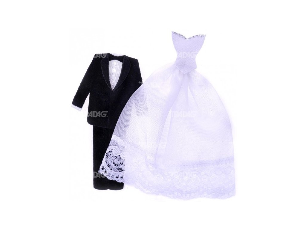 samolepky a dekorace svatba
