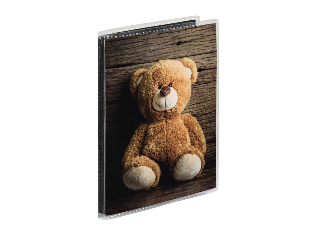 Fotoalbum 10x15/36 medvěd 1