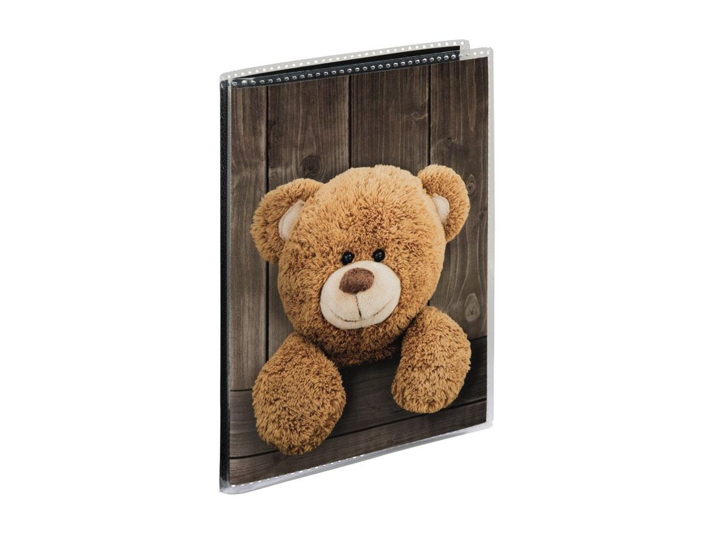 Fotoalbum 10x15/36 medvěd 2
