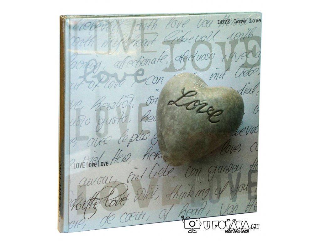 Album klasické LOVE