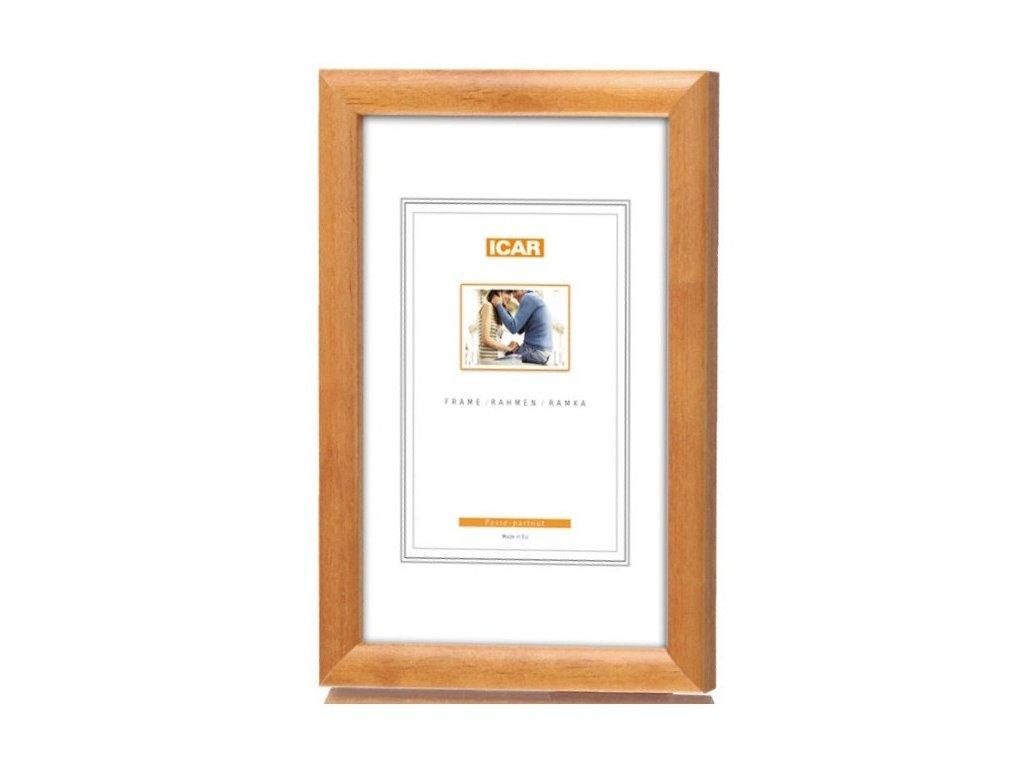 Fotorámeček dřevěný EKO 18x24 - 31N
