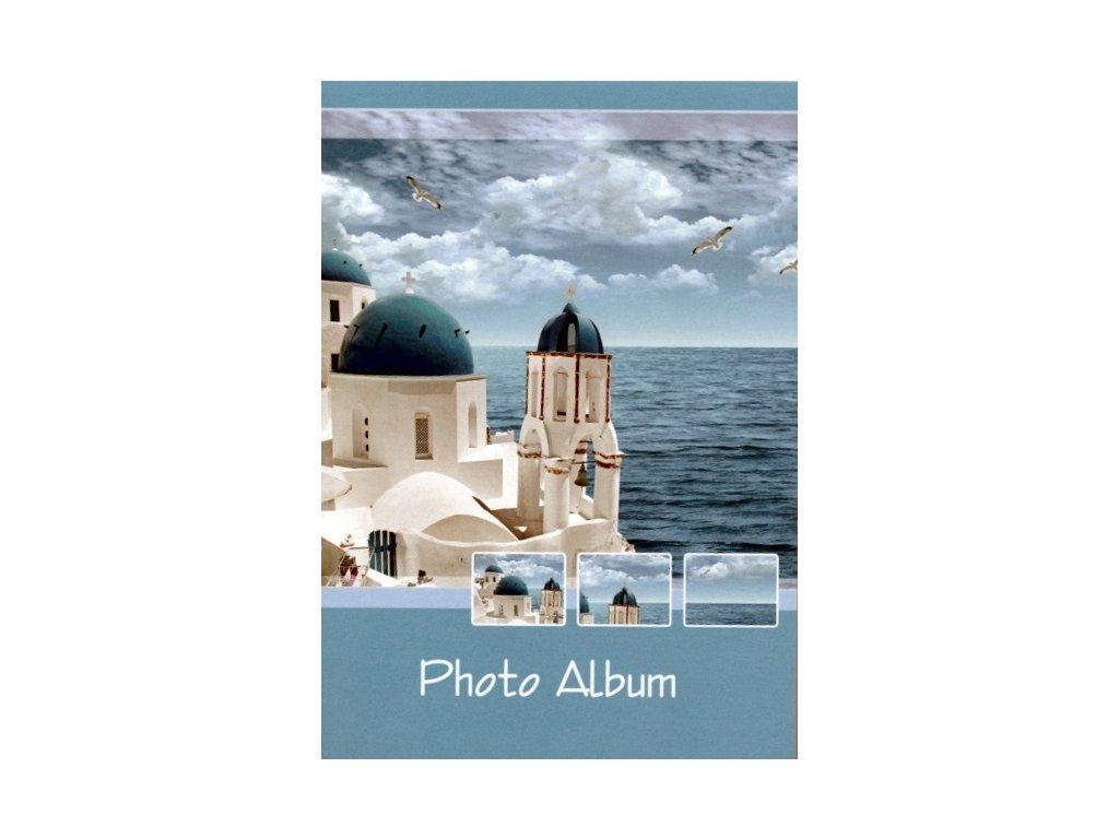 Fotoalbum 10x15/24  moře